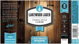 Lakewood Lager Beer