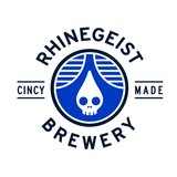 Rhinegeist Tuxedo Panther beer