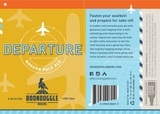 Boondoggle Departure Pale Ale beer