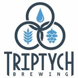 Triptych A Wizard is Never Late Beer