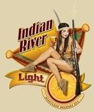 Heartland Indian River Light beer