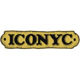 ICONYC Crema Blonde beer