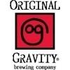 Orignial Gravity Barrel Aged Lumpy Oatmeal Stout beer