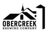 Obercreeek French Press Coffee Stout. beer