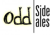 Odd Side Bourbon Barrel Citra Pale beer