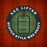 Keg Lifter | 26.8 IBU's beer