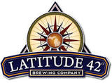 Latitude 42 There Gose Another Threeway Beer
