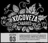 Stone Xocoveza Charred 2016 Beer