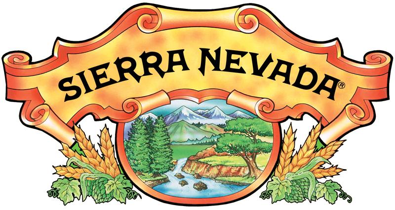 Sierra Nevada Fresh Hop IPA beer Label Full Size