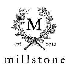 Millstone Berry Cider beer Label Full Size