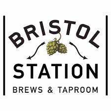 Bristol Station Helle Raiser beer Label Full Size