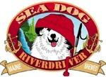 Sea Dog Hazelnut Porter beer
