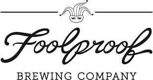 Foolproof Forecast Chapter #3 beer Label Full Size