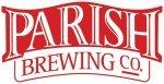Parish Nova Vert beer Label Full Size