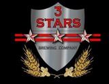 3 Stars Peppercorn Saison beer