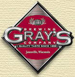 Gray's Brewer's Pack beer