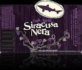 Dogfish Head Oak-Aged Siracusa Nera Beer