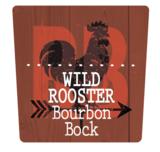Moeller Brew Barn - Wild Rooster Bourbon Bock beer
