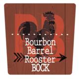 Moeller Brew Barn - Bourbon Barrel Rooster Bock beer
