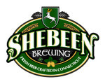 Shebeen Bullet Takes Flight Double IPA beer Label Full Size