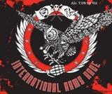 BrewDog International Arms Race beer