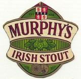 Murphy's Irish Stout Nitro Beer
