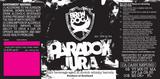 BrewDog Paradox Jura beer