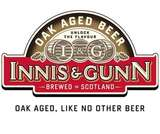 Innis & Gunn Limited Edition with Glass beer