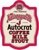 Narragansett Autocrat beer