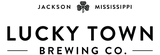 Lucky Town 5th Anniversary Bourbon Barrel Aged Quad Beer