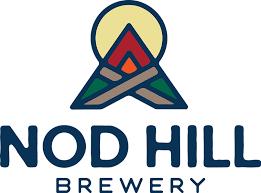 Nod Hill Geobunny IPA beer Label Full Size