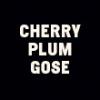 Five Boroughs Cherry Plum Gose beer Label Full Size