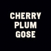 Five Boroughs Cherry Plum Gose beer