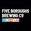 Five Boroughs Insufficient Fare Beer