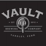 Vault Philly Armada IPA beer