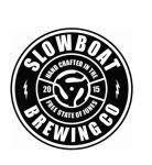 Slowboat Cucumberly Numb Beer