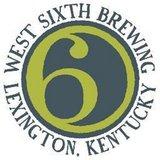 West Sixth Cerveza beer