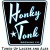 Honky Tonk Barrel Aged LeBrown James beer Label Full Size