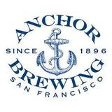 Anchor Brewing Chirstmas Ale Beer