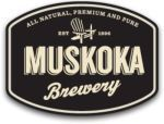 Muskoka Portly Gentleman Beer