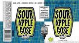 Ska Sour Apple Beer
