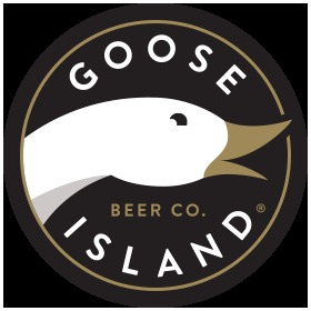 Goose Island Bourbon County Northwoods Stout 2017 beer Label Full Size