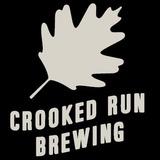 Crooked Run Wayward IPA beer