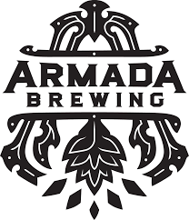 Armada Nights Executioner beer Label Full Size