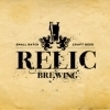 Relic Black Dawn Stout Beer