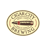 Cigar City 1821 Golden Ale beer