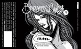 Brouwerij West Tripel Beer