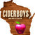 Mini cider boys mad bark apple cinnamon cider 1
