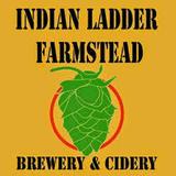 Indian Ladder Farms Dry Hard Cider beer