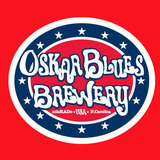 Oskar Blues Ten Fidy Bourbon Barrel Aged beer